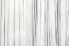 White and gray striped marble background Royalty Free Stock Photography