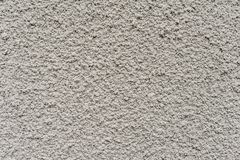 White, gray texture background wall.Cement plaster. A rigid str. White, gray texture background wall.nCement plaster. A rigid structure. texture background Stock Image