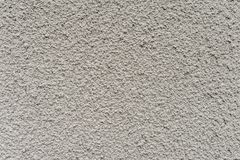 White, gray texture background wall.Cement plaster. A rigid str. White, gray texture background wall.nCement plaster. A rigid structure.texture background. Place Royalty Free Stock Photography