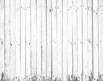 White and gray wood. Background texture Royalty Free Stock Images