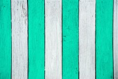 White green wood texture background surface Stock Image