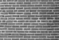 White and grey brick wall texture background with space for text. White bricks wallpaper. Home interior decoration. Architecture. Concept. Background for sad royalty free illustration