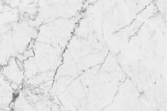 White with grey marble background. White marble,quartz texture. Natural pattern or abstract background.  royalty free stock photography