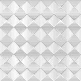 White grey seamless texture. Raster modern background Stock Photo