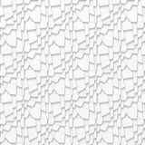 White grey seamless texture. Raster modern background Royalty Free Stock Photography
