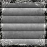 White, Grey, silver grunge Stock Image
