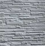 White grey stone as background Royalty Free Stock Photos
