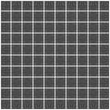 White grid on black paper tileable Royalty Free Stock Image