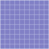 White grid on blueprint paper tileable Royalty Free Stock Photos