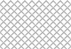 White Grid Texture Royalty Free Stock Image