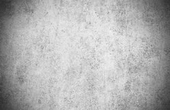 White grunge wall background and texture Stock Images