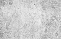 White grunge wall background and texture Royalty Free Stock Images