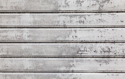 White grunge wood background Royalty Free Stock Photography