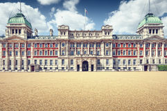 White Hall, London Stock Image