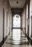 White hall Royalty Free Stock Images
