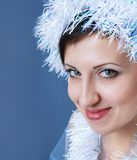 White hat Stock Images