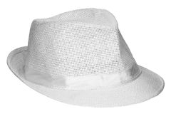 White hat Stock Photography