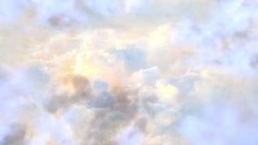 White Heaven Background