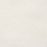 White herringbone fabric Stock Photo