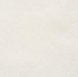White herringbone fabric Stock Photo