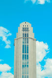 White High Rise Building Under Blue and White Sky during Daytime Royalty Free Stock Image