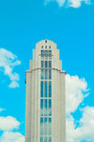 White High Rise Building Under Blue and White Sky during Daytime Stock Photography