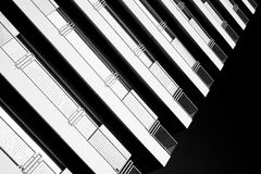 White Highrise Building Under the Bright Sky during Daytime Royalty Free Stock Photography