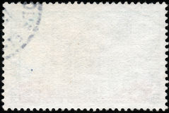 White horizontal stamp Royalty Free Stock Image
