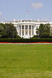White house Stock Images