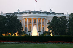 Free White House Royalty Free Stock Photography - 1293967
