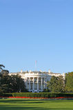 The White House Stock Image