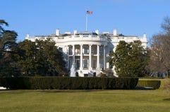 White House. The White House, Washington DC stock images
