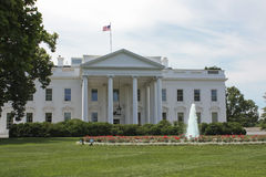 White House Stock Image