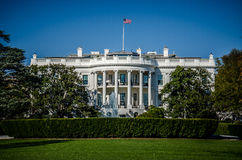 Free White House Royalty Free Stock Image - 27732686