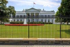 The White House Stock Photos