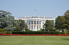 The White House Stock Photography
