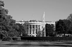 White House. Stock Photo