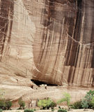 White House Ruins, Canyon de Chelly Stock Images