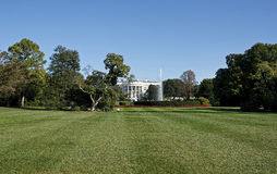 White House. Royalty Free Stock Images