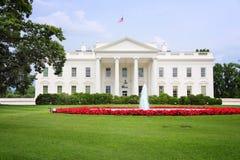 White House royalty free stock image