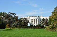 The White House, Washington DC. USA Stock Images