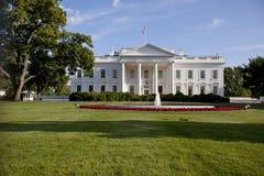 White house washington Stock Images