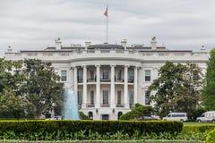 White House Washington DC Stock Photos