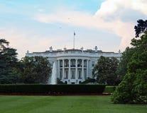 The White House - Washington DC Stock Images