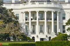 The White House - Washington DC, United States Royalty Free Stock Images