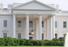The White House in Washington DC, USA. The White House in Washington DC, United States Stock Photos