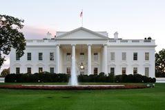 White House. In Washington, DC, USA Royalty Free Stock Photos