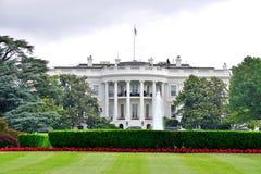 The White House in Washington DC, USA Royalty Free Stock Photos