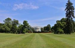 White House in Washington Stock Images
