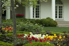 White House West Wing1 Royalty Free Stock Images